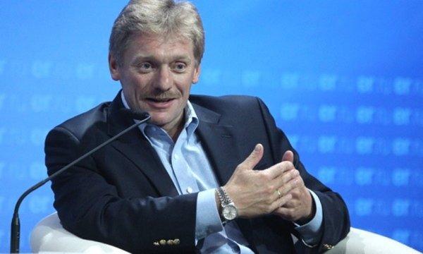 Кремль ответил на обвинения в кибератаках от главы Минобороны Британии
