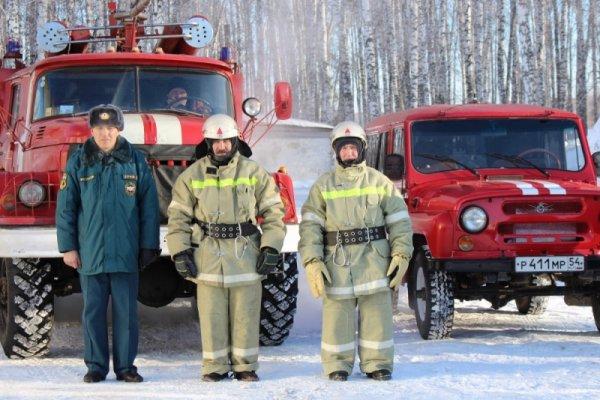 Саратовские МЧС предупреждают жителей об ухудшении погодных условий