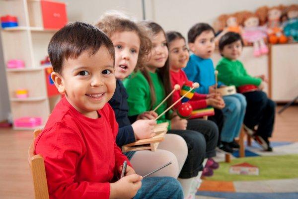 Ученые: Дети «плагиатят» характер друг друга