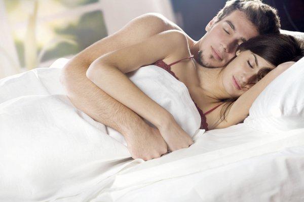 сколько мужчина может заниматься сексом