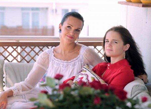 Ко дню 18-летия певица Слава устроила дочери Александре роскошную вечеринку