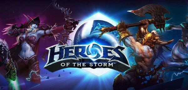 В Heroes of the Storm будет добавлен Лусио из Overwatch