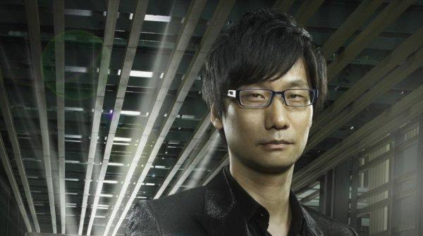 Хидэо Кодзима рассказал о причинах выбора сотрудничества с Sony