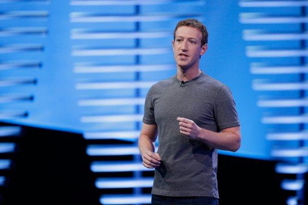 Суд по делу Facebook и ZeniMax завершился