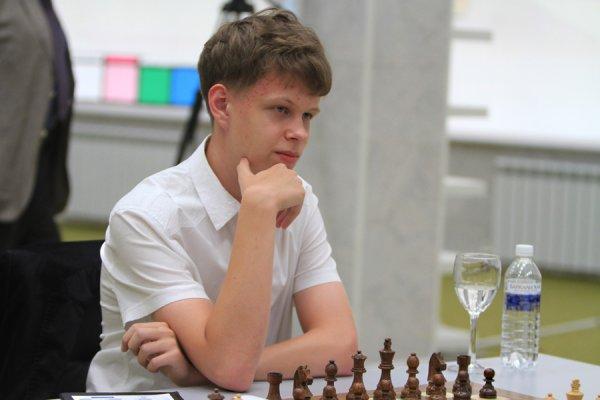 шахматист (2017)