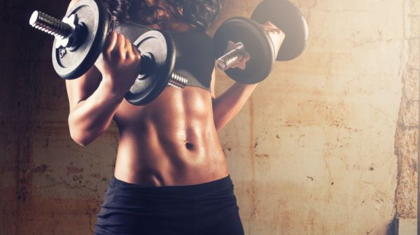 Ученые опровергли факт о том, что некоторые люди могут не заниматься спортом