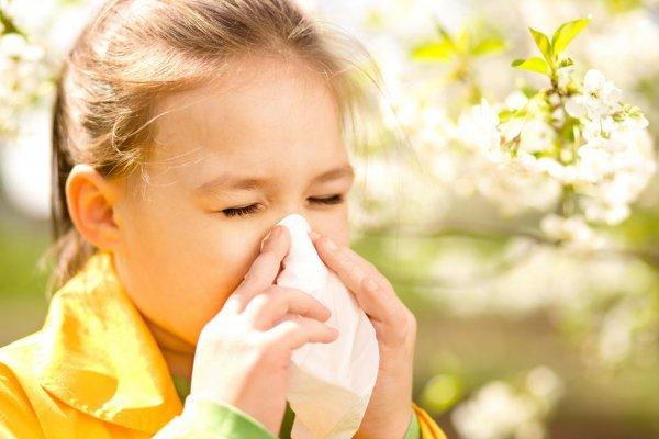 Ученые: Жизнь в селе не убережет ребенка от аллергии
