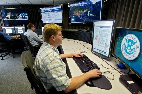 Троянец-шифровальщик парализовал работу одного из городов США
