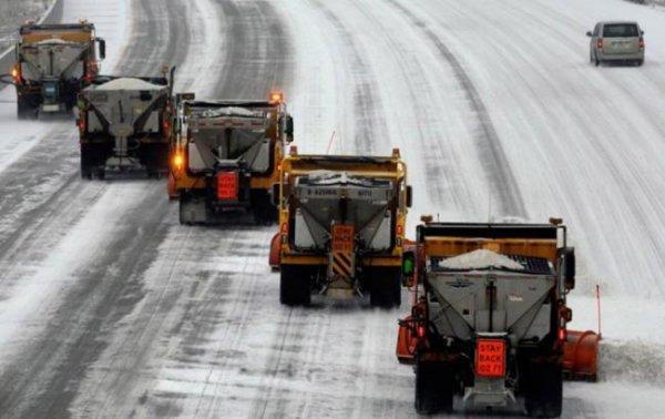 В Московской области мобильное приложение будет осуществлять контроль за состоянием дорог