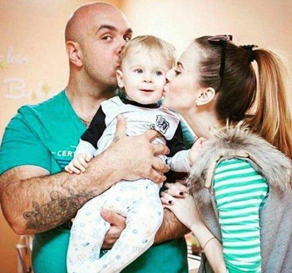Ольгу Ветер лишили приза «Человек года» в проекте «Дом-2» из-за мужа