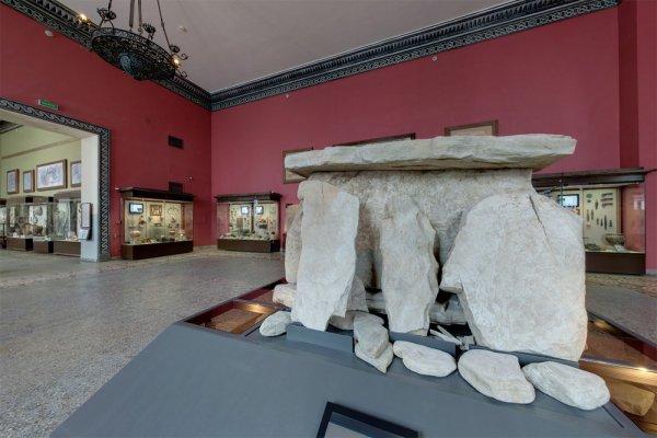 К 2025 году коллекции Государственного исторического музея станут доступны в онлайн-режиме