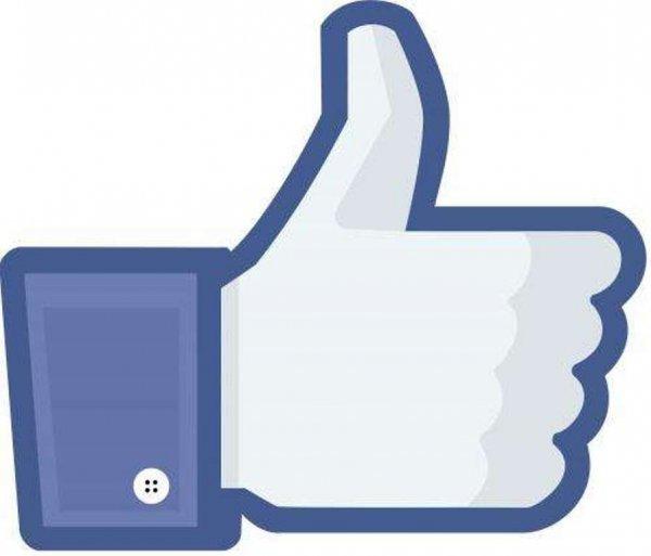 Ученые: Пользование Facebook меняет восприятие времени