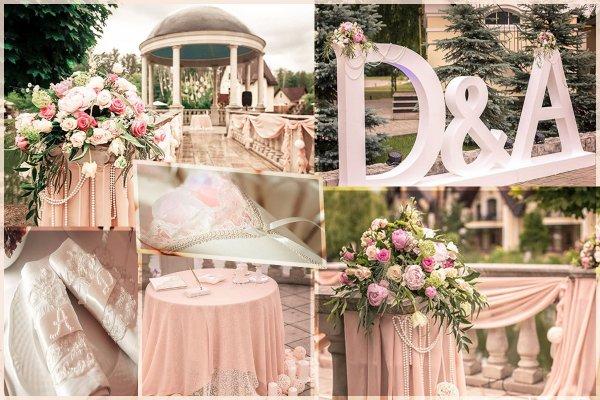 Выездная свадьба под ключ - пусть Ваш праздник сияет ярче солнца