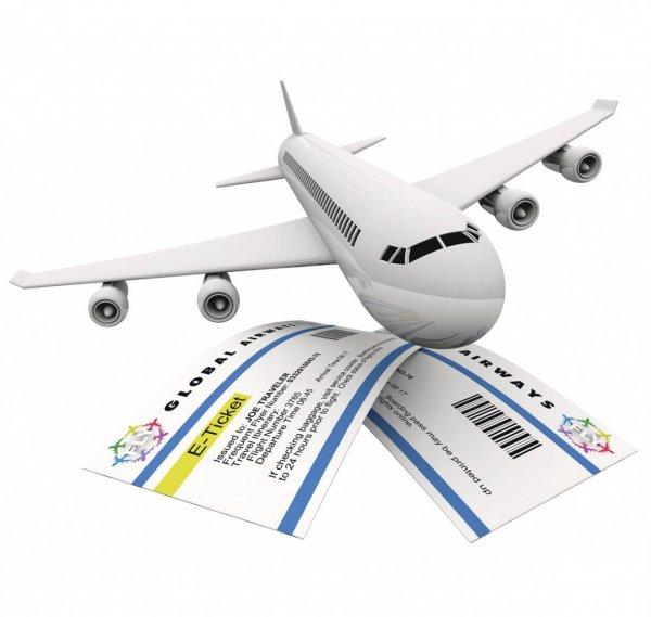 В России увеличилось количество запросов на авиабилеты в США
