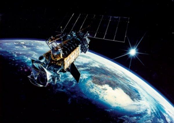Китай запустит на орбиту Земли спутник ночного мониторинга