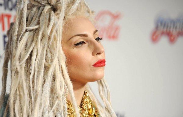 На церемонии вручения «Грэмми» Леди Гага споет дуэтом с группой Metallica
