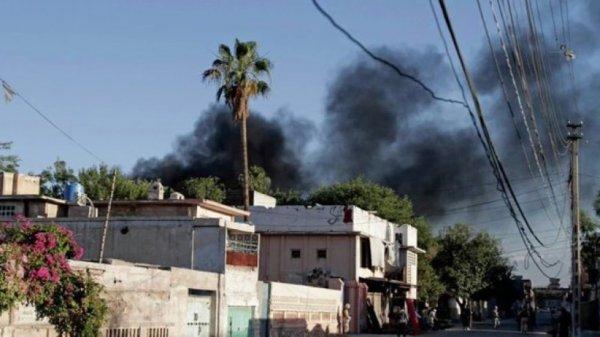 Террористы ИГИЛ взяли на себя ответственность за теракт в Кабуле