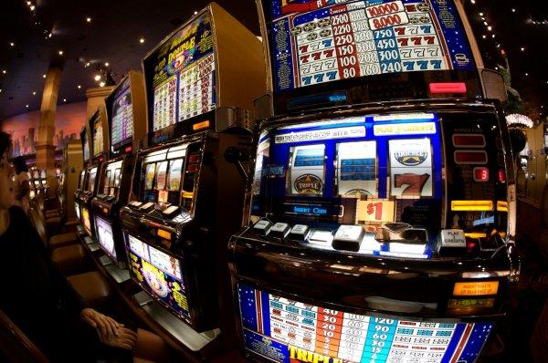 Российские хакеры смогли обмануть казино в США