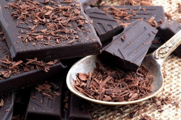 Ученые: Шоколад является залогом успешных сексуальных отношений