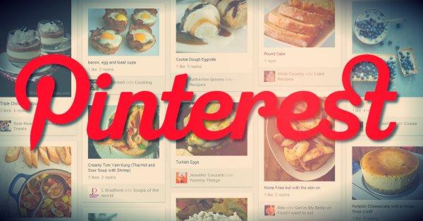 Pinterest вслед Google научился распознавать объекты повседневной реальности