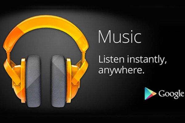 Google и YouTube совместными силами создадут музыкальное приложение