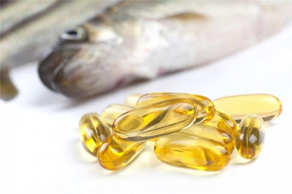 Ученые: Рыбий жир оказался бесполезен в борьбе с болезнями сердца