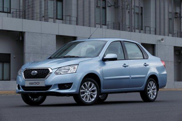 Datsun повысил цены на свою продукцию в России