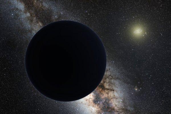 Ученые: В Солнечной системе Планеты-X не существует