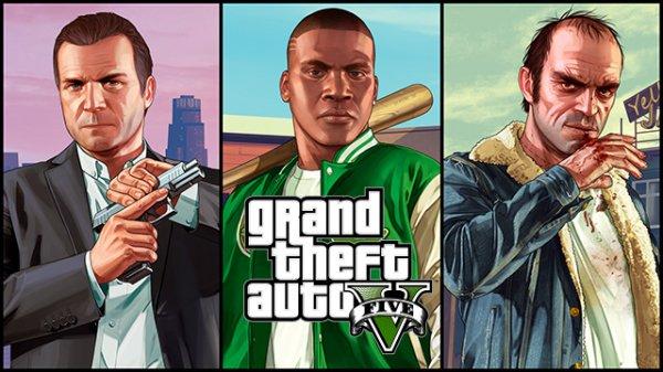 Издатель GTA планирует заняться экранизацией игры