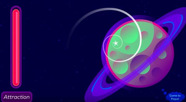 """Ученые убеждены, что Земля является """"космической тюрьмой"""""""