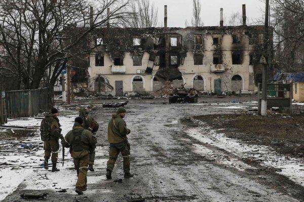 ЛНР: ВСУ нарушили режим тишины 15 раз за сутки