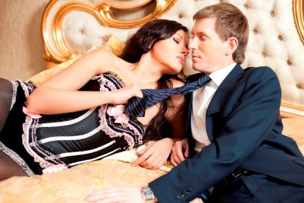 Ученые провели ряд исследований в области феромонов