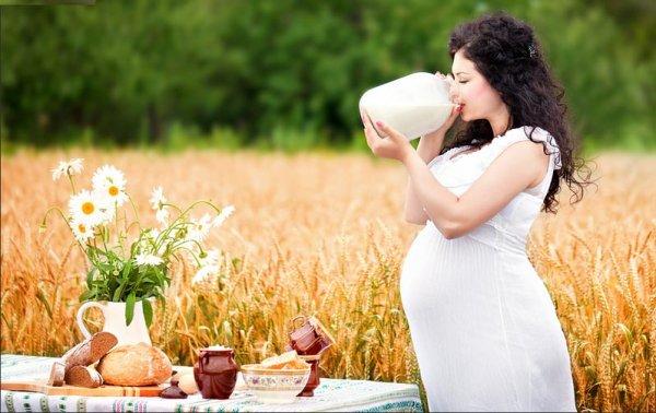 Специалисты советуют есть во время родов