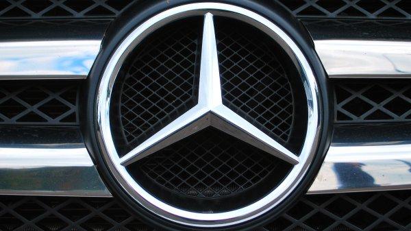 Mercedes-Benz готовит  рестайлинговую версию поколения C-Class
