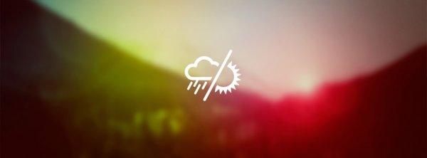 Facebook интегрирует в себя раздел с погодой