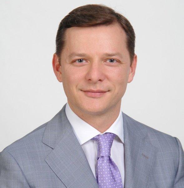 Ляшко предупредил, что его однопартийцы «выгрызут» из правительства повышения пенсий и зарплат
