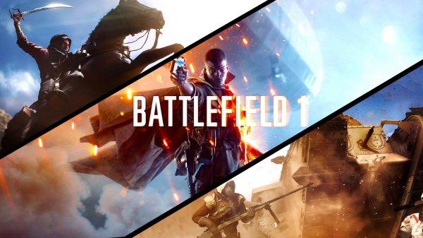 На следующей неделе  выйдет зимнее обновление Battlefield