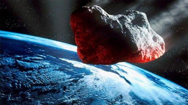 Ученые опубликовали снимки опасного астероида BQ6 2017, чуть не врезавшегося в Землю
