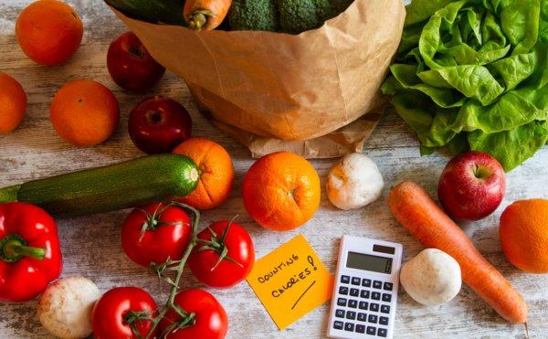 Ученые: Считать калории для диет и спорта бессмысленно