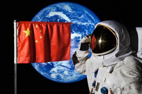 Китай отправит в космос первый грузовой корабль в апреле 2017 года