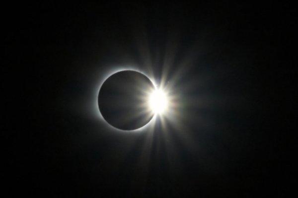 В феврале ожидается солнечное затмение – ученые
