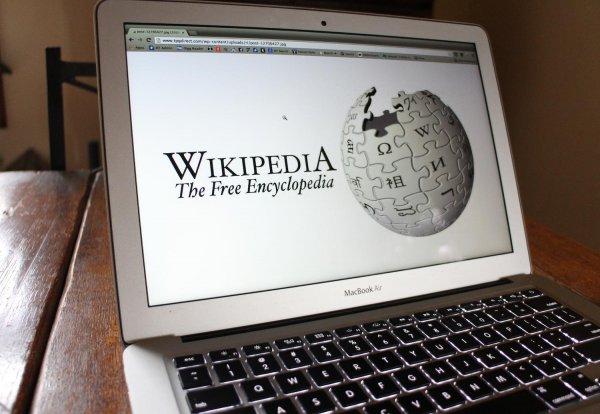 Троллинг на Wikipedia проводят только зарегистрированные пользователи