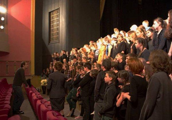 В Нижнем Новгороде распродали первую тысячу билетов на спектакли детских студий Хабенского