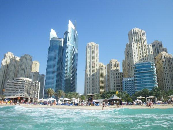 В Дубае запустят беспилотное воздушное такси