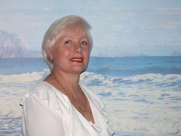 Писательница из Красноярска номинирована на премию «Поэт года»