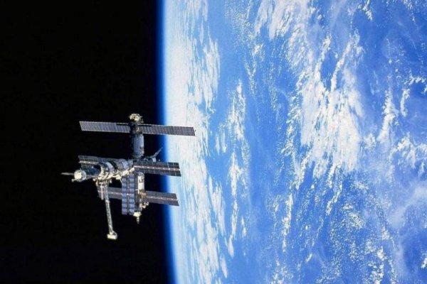 Красноярские ученые научились измерять температуру космических ракет