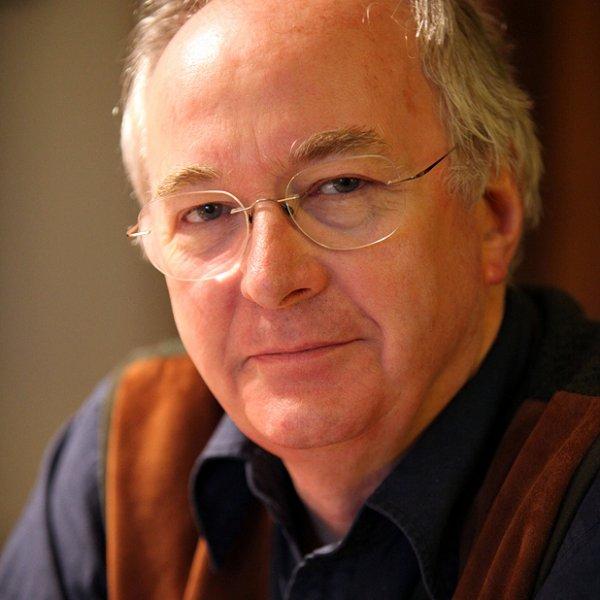 Филипп Пулман представил трилогию «Темное начало»