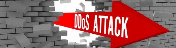 Опубликован рейтинг стран-лидеров по DDoS-атакам