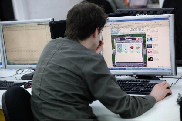 65% сайтов продолжили работать в России после блокировки Роскомнадзора