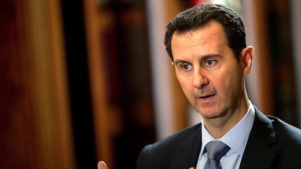 Асад: Трамп запретил въезд в США террористам, а не сирийцам